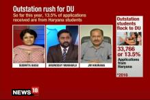 Delhi University Colleges Once Again Announce Sky-high Cut-off List
