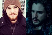 Jon Snow's Doppelganger Is Driving Internet Crazy