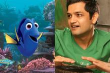 Mayur Puri to Write Dialogues of 'Finding Dory' Hindi Version