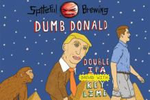 Chicago Brewery Launches Beer That Makes Mockery of Donald Trump