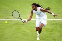 Rafael Nadal Conqueror Dustin Brown Gets Wimbledon Wild Card