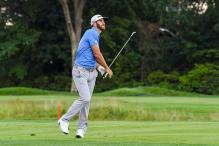 Johnson, Landry Set Pace in US Open Second Round