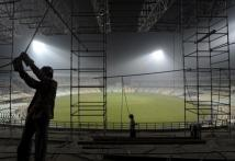 Eden Gardens to Host First Day-Night Test in India