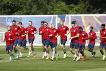 England Unveils Football Squad for Scotland, Spain Ties