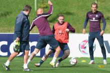 Five Things About England Ahead of Euro 2016