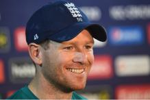 Eoin Morgan says England 'Out of a Hole' with Sri Lanka Tie
