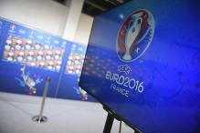 'We're Prepared', Says Paris Police Chief Ahead of Euro 2016