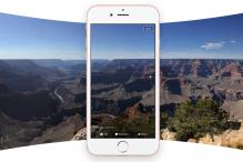 Facebook Now Lets Users Upload 360-Degree Photos
