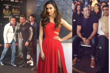 Deepika, Salman, Hrithik Dazzle at IIFA Awards 2016 Press Meet