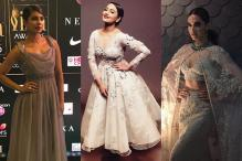IIFA Awards 2016: Bollywood Stars Dazzle at the Green Carpet