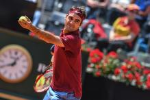 Federer, Del Potro to Test Injuries at Stuttgart Grass