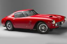 Ferrari 250 GT Berlinetta up for Auction, Could Fetch Over 5 Million Euros