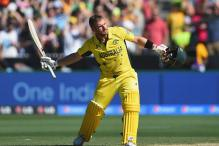 Australia Must Adapt to Low, Slow Caribbean Pitches, Says Finch