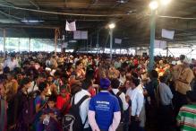 Hyderabad Fish Medicine Camp: Pop a Murrel to Breathe Easy