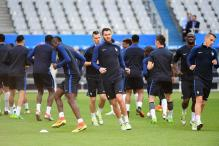 France Open Euro 2016 Hoping to Shake Off the Blues
