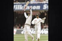 Ganguly and Dravid's Symphony at Lords in the Summer of '96