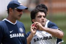 Ravi Shastri was Offered India Batting Coach Job, Says Sourav Ganguly