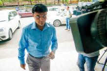 Sourav Ganguly Lashes Out at Ravi Shastri