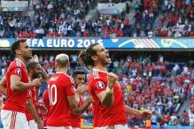 Gareth McAuley Own Goal Sends Wales Into Quarters