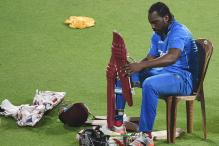 Chris Gayle Claims He Was Made a 'Scapegoat' During Sexism Row