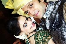 Have You Seen This Adorable Photo of Riteish-Genelia Deshmukh?