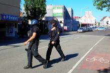 Man Opens Fire in German Cinema Complex, Shot Dead by Police