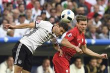 Germany and Poland Play Out First Goalless Draw of Euro 2016