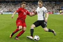Euro 2016: No Attacking Spark From Germany in Paris