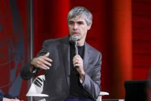 Google's Larry Page Backing Startups That Are Working on Flying Cars: Report