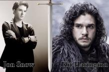 This is What The Cast of GoT Looked Like When They Were Younger
