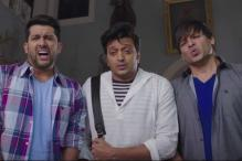 Watch: Riteish, Vivek, Aftab Are Back With Another Sex-Comedy