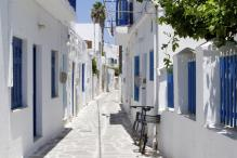 Craving For A Vacation? Greece's Cyclades Have Something For Everyone