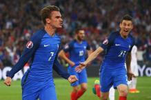 Euro 2016: France Beat Albania 2-0 to Reach Last 16