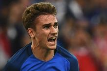 France Coach Satisfied After Another Late Show in Euro 2016