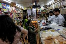 Inflation Spikes to 5.76% in May on Costly Food Items