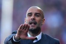 Manchester City Go Top Despite 1-1 Draw Against Southampton
