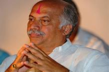 Senior Congress Leader Gurudas Kamat Quits All Posts
