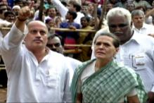 Gurudas Kamat Withdraws Resignation, Back in Congress in Maharashtra