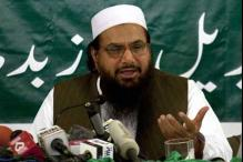 Hafiz Saeed 'Arrest' Eyewash, Video Shows Lashkar's Pak Office Buzzing