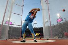 Russian Hammer Thrower Suspended for Life Over Doping Abuse