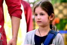 Harshaali Malhotra Turns The Face of a Popular Brand