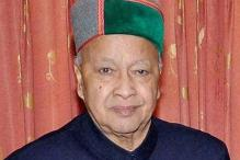 Virbhadra Singh Questioned by CBI For Second Day in Graft Case