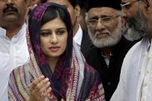 India, Pak Need to Teach children to Stop Hating: Hina Rabbani Khar