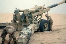 India, US Sign Agreement For 145 Artillery Guns