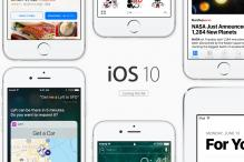 Apple's iOS10: Top 5 Features and Compatible iPhones, iPads