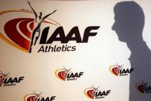 IAAF Votes to Keep Russia Banned Ahead of Rio Olympics