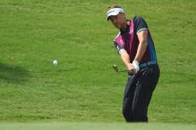 Ian Poulter Named European Ryder Cup Vice-Captain