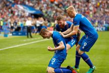 Iceland Advance to Last 16 After 2-1 Win Against Austria