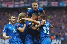 Euro 2016: Iceland in Dreamland as They Send England Packing