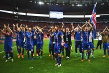 Iceland Ready to Shed Minnows Tag After Euro Success
